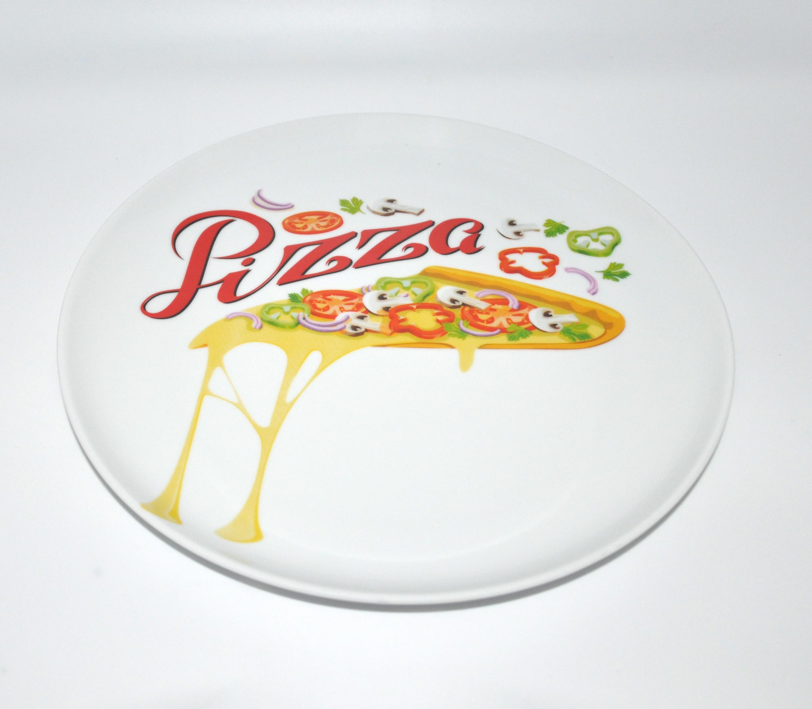 窝型12.5寸披萨盘
