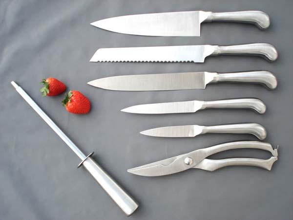 不锈钢刀具配套